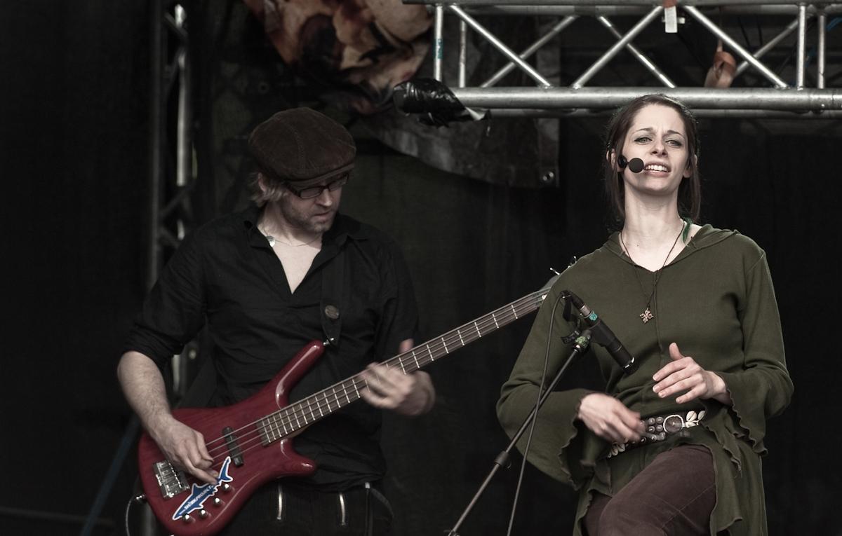 Tir Nan Og - Rock am Berg 2010