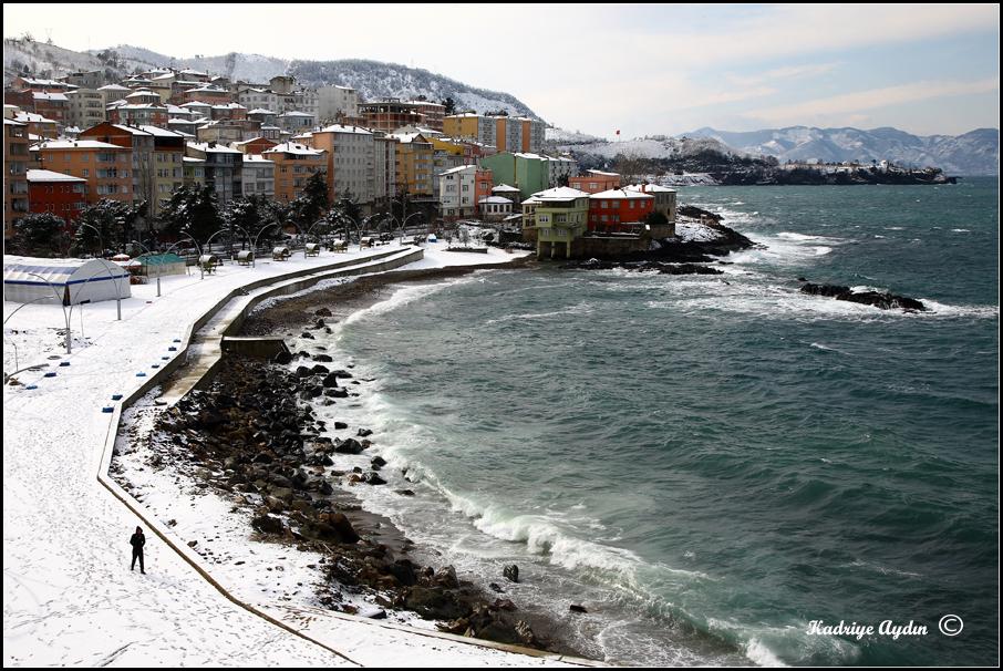 Tirebolu-Giresun-Turkiye