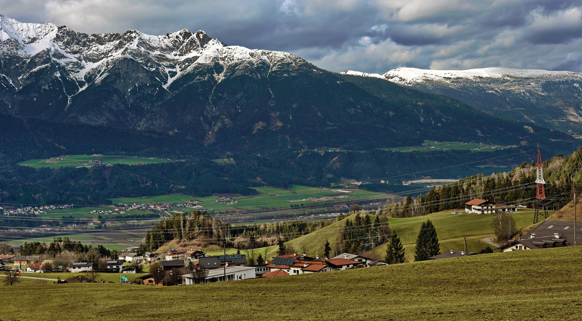 Schnee Tirol