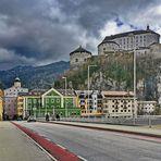 TIROL - Festung Kufstein -