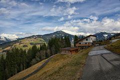 Tirol - Kolsassberg -