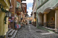 Tirol Kufstein - Auracher Löchl