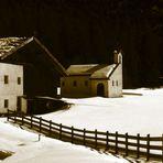 Tirol - wie vor 100 Jahren