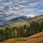 Tirol zum Auftakt 2021