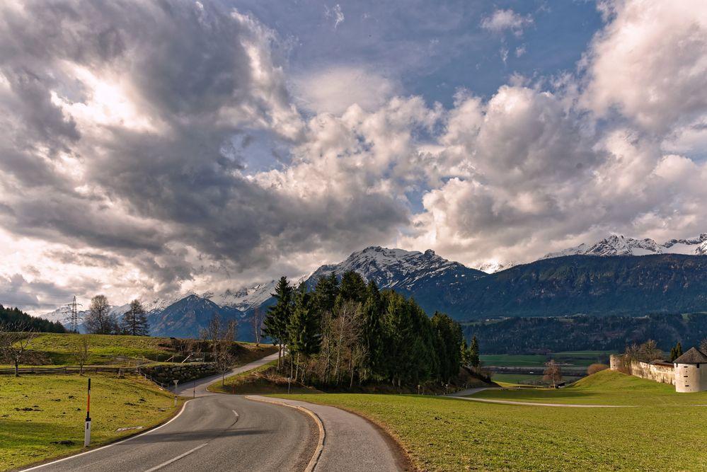 Tiroler Ansichten