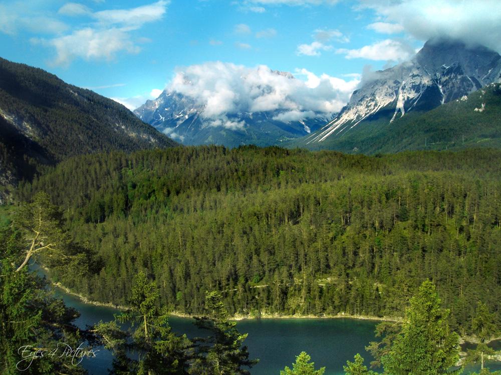Tiroler Berge 2