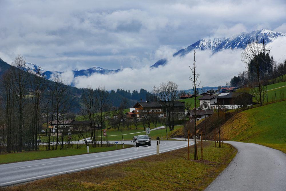 Tiroler Bergwelten