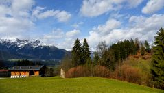 Tiroler Bilderbuchlandschaften