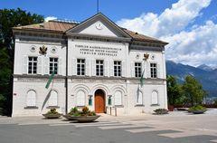 Tiroler Kaiserjäger Museum