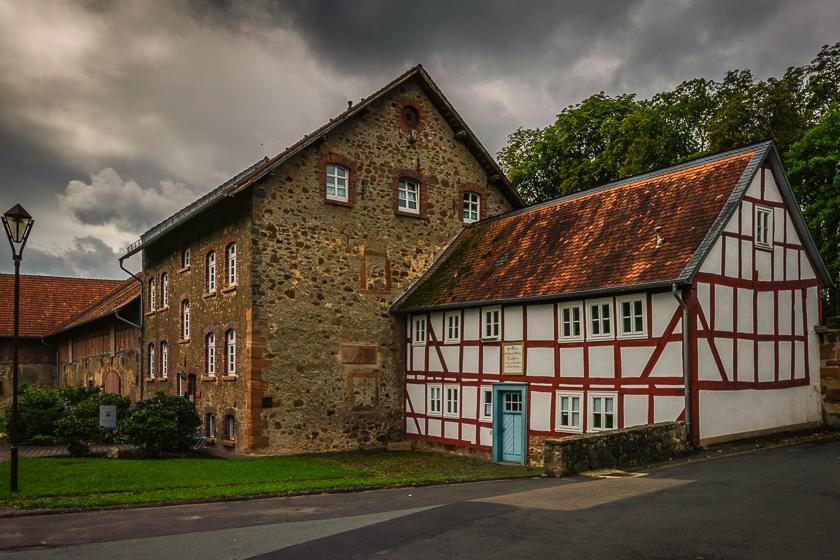 Tischbein-Haus