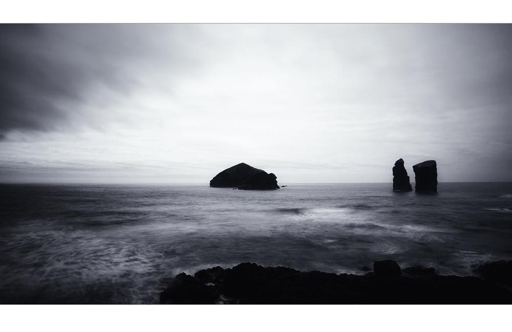 Titanen im Meer