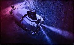 Titanic - das Wrack (3)