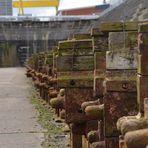 Titanics Dock in Belfast