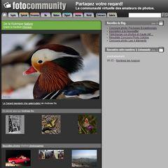 Titelbild fotocommunity FR 08.02.2010