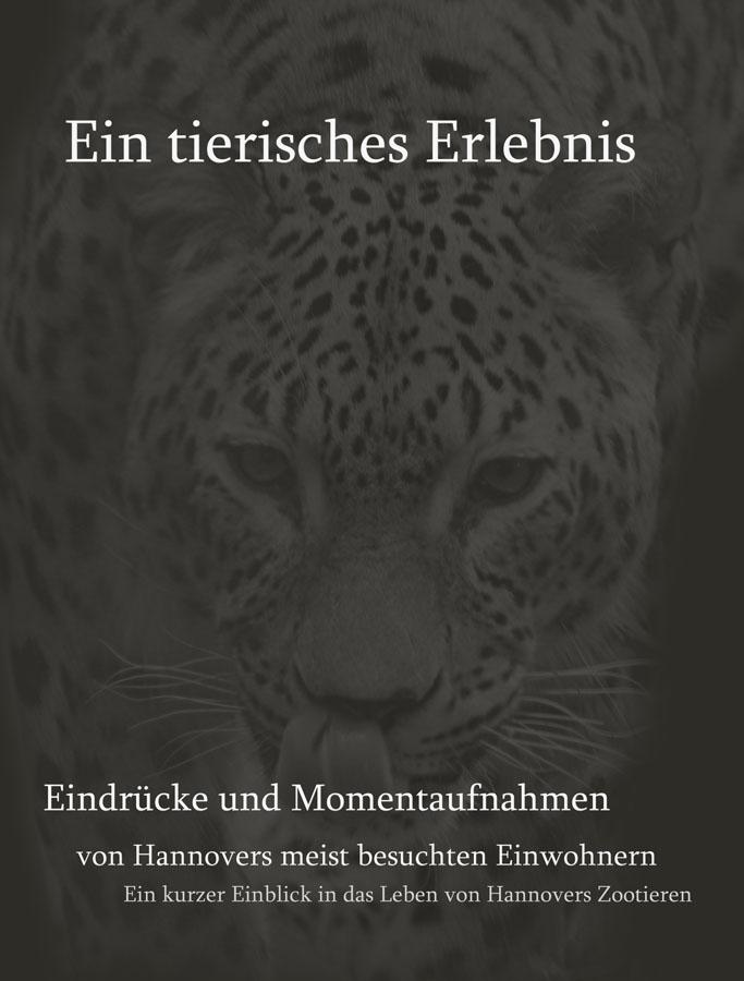 Titelbild Zoobuch