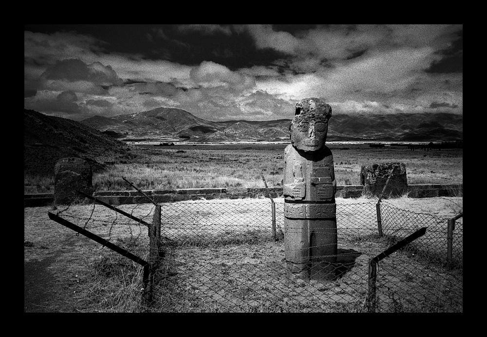 - tiwanaku -