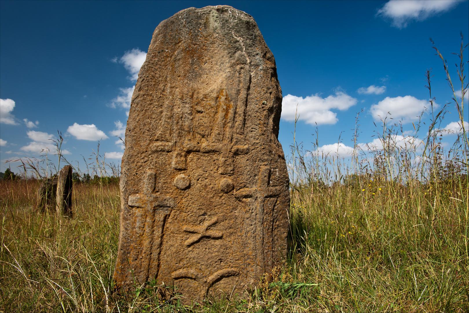 [ TIYA Archaeological Site ]