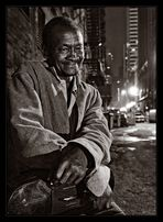 """""""T.J."""" 18 Jahre obdachlos"""
