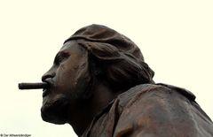 Tja Che , nun gehörst Du endgültig zum alten Eisen(Kupfer?)