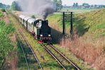 Tkt 48 fährt wieder nach Hause im Mai 2007