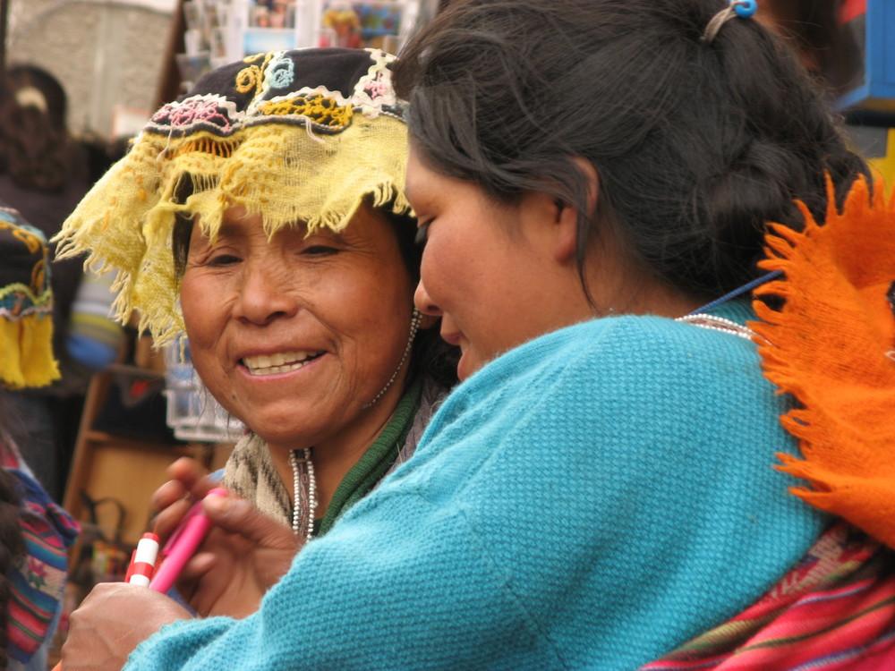 TLC EN EL PERU