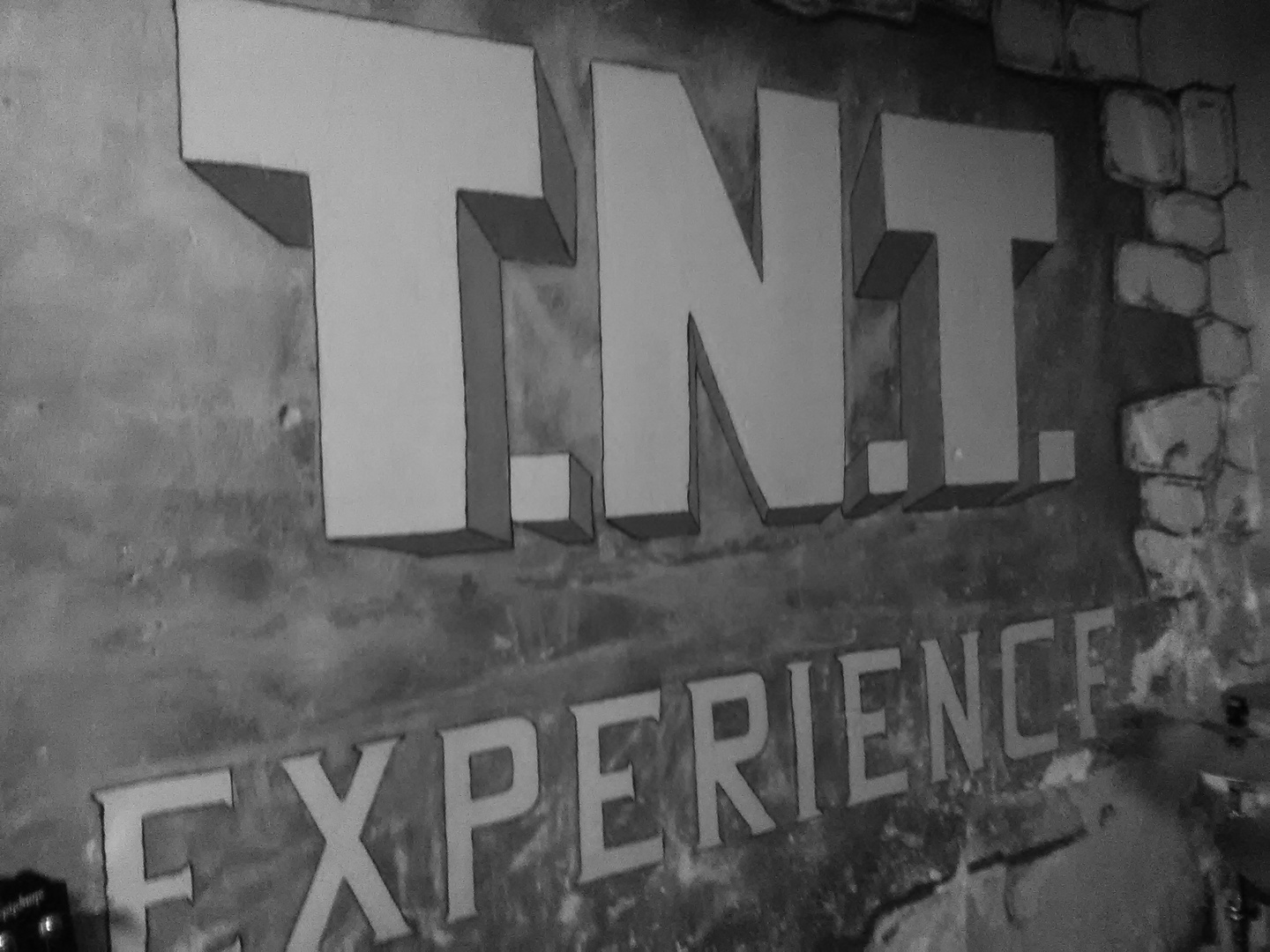 T.N.T.Experience Home Recording Studio