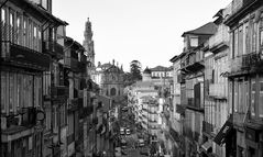 To see Oporto!