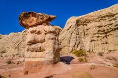 Toadstool Hoodoo 1, Paria Rimrocks, Utah, USA
