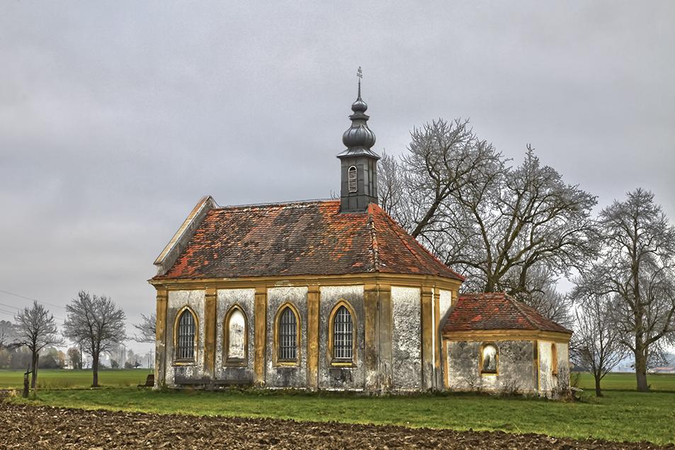 Tobelkapelle Reichesrberg