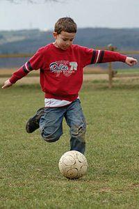 Tobias Hauser 9 Jahre
