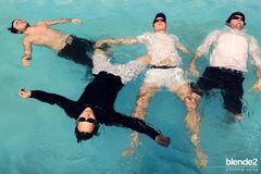 Tod im Pool / Kill Valmer V