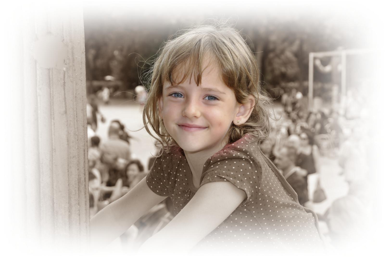 Toda una Princesa 2