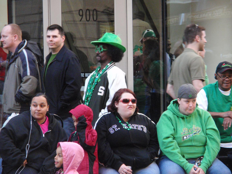 Today We Are All Irish