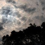 Today's Annular solar eclipse