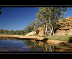 Todd River II