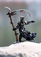 Todes-Kleriker