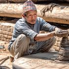 Töpferhandwerk