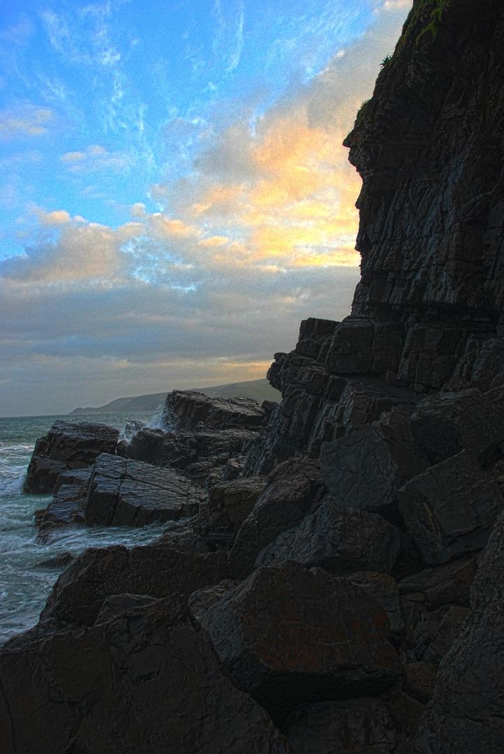 Toi Toi Rocks