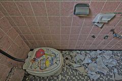 Toilettentaucher...