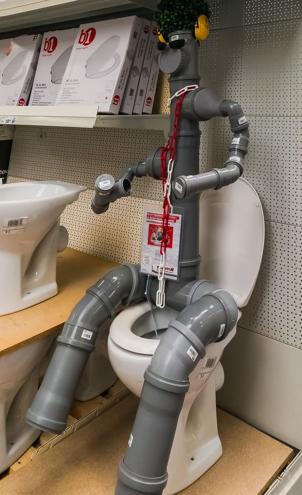 Toilettentestpersonen bei toom gesucht