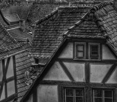 Toits de Marburger