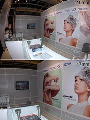 Tokina 10-17mm Fisheye Zoom