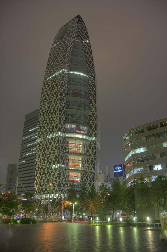 Tokyo bei Nacht (6)