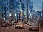 Tokyo City never sleeps