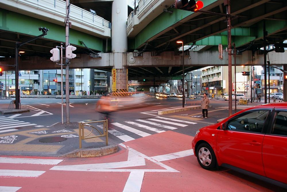 Tokyo - Ikebukuro