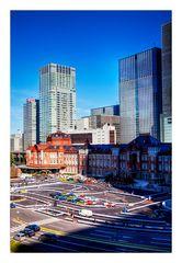 Tokyo Station-2