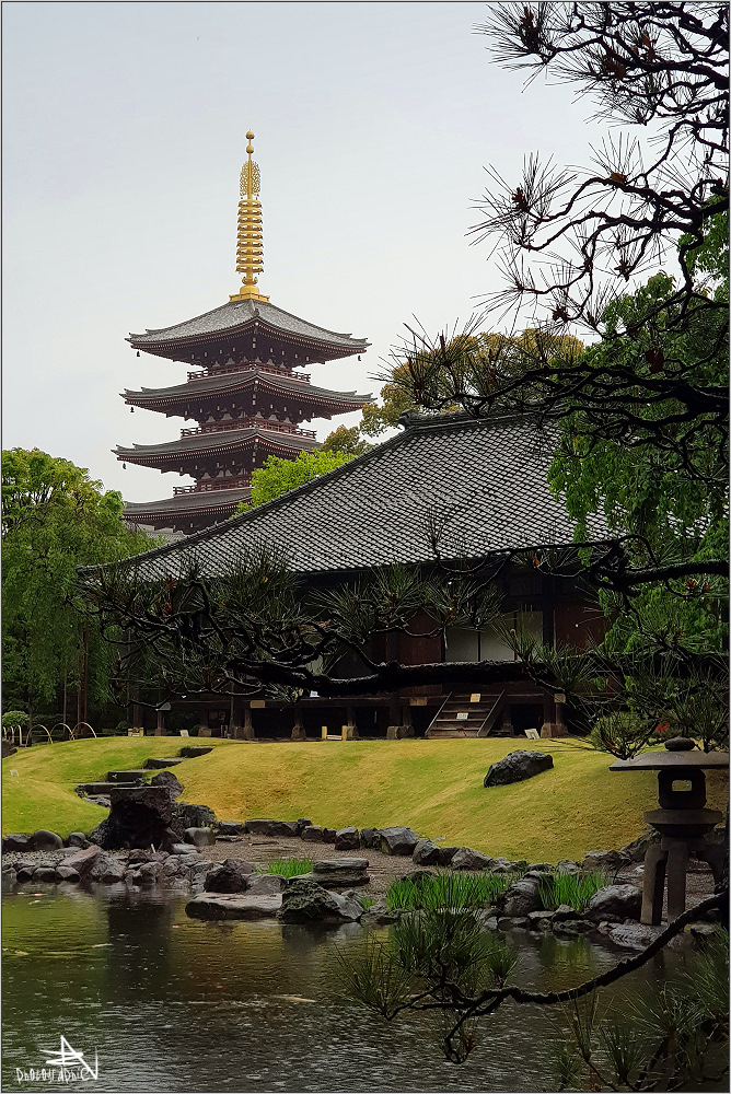 Tokyo XIII