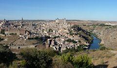 Toledo am Tajo