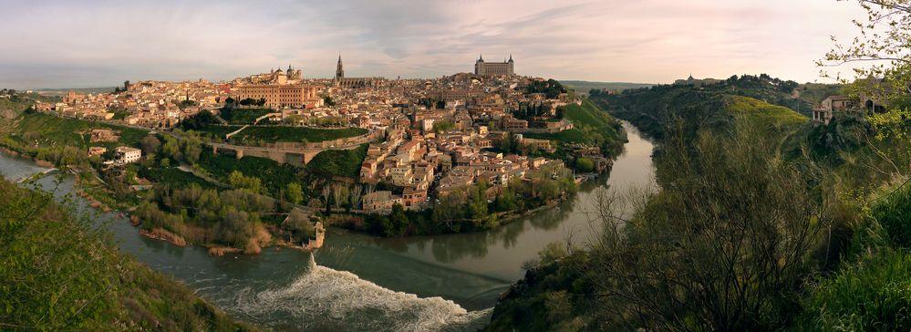 Toledo - Espana