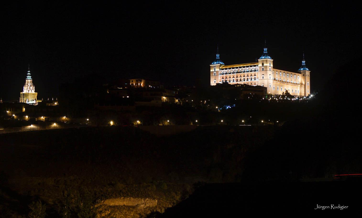 Toledo / Spanien